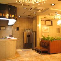 Business Hotel Sunlight Honkan