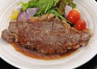 【夕食付】和風ステーキ膳(1ドリンク付)&ステイプラン