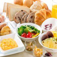 【広島駅近】【ウインターバーゲン】朝食がついて嬉しいプラス☆