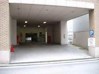 【平日限定】ホテル駐車料金無料プラン!レンタカー・マイカーハッピープラン【歓迎!わナンバー】