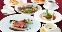 【夕食付】【12月限定】シェフのおまかせディナーコース&ステイプラン