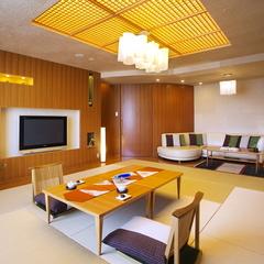 ◆Jr.Suite−輝◆シンプルな過ごし易さ/60平米・禁煙