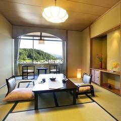 【小ぶりな客室】リーズナブルに過ごす/和室10畳・禁煙