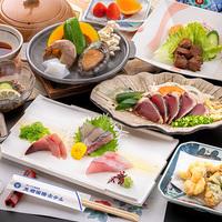 ■美味少量■高知郷土料理を食べ比べ♪【土佐和牛・ウツボ】ほか、量より質重視の方に