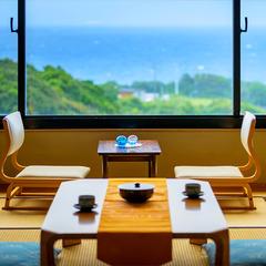 ★★タイムセール★★【海側低階層ルーム】太平洋の眺めをお得に