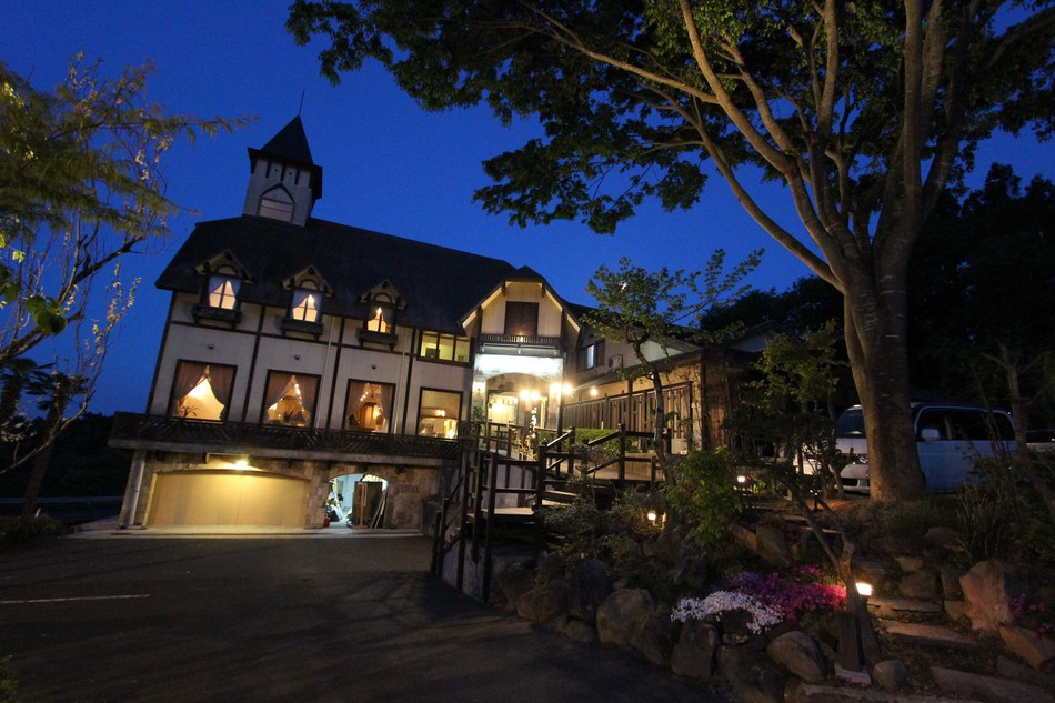 松島プチホテル びすとろアバロン image