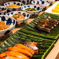 レストラン「プリミエール」◆リニューアル1周年記念◆朝食メニューをお得に♪お試し価格で!!