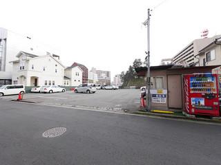 【駐車料金無料】☆窓から福井城址が見える☆福井城址側限定プラン