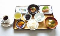 【朝食付】☆福井産コシヒカリの和朝食で元気モリモリプラン☆