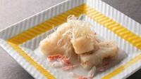 【冬季おすすめ】中国料理「祥華コース」宿泊プラン