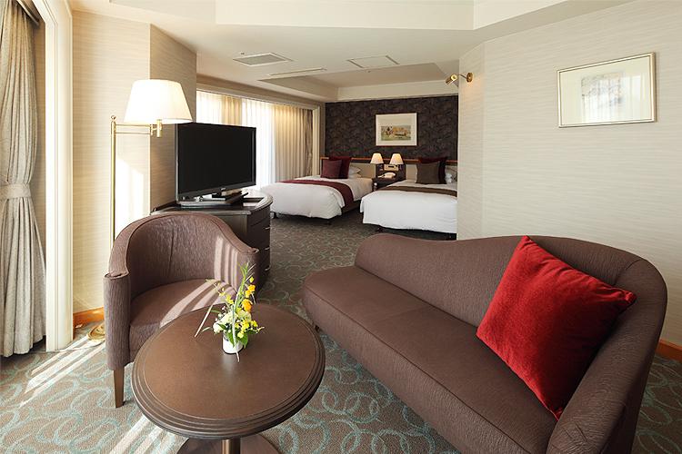 熊本ホテルキャッスル 関連画像 4枚目 楽天トラベル提供