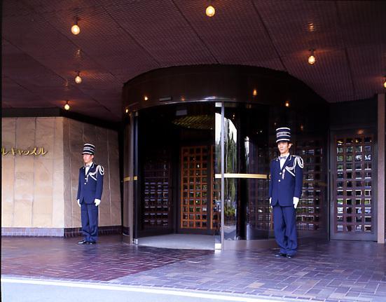 熊本ホテルキャッスル 関連画像 1枚目 楽天トラベル提供