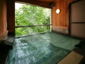 【夏得・クールシェア応援】好評!2つの貸切風呂湯めぐりプラン