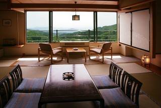 【禁煙】5階以上指定和室10畳(バス・洗浄機トイレ・洗面所)