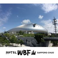 札幌【イベント・観光】の拠点にぜひ◎全室リニューアル♪北海道の全40品目朝食バイキング付プラン