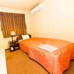 【セミダブルベッド】11平米 ベッド幅120センチ