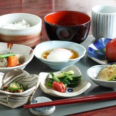 直前割【日にち限定朝食付き】人気の日替わりおふくろの味朝ごはん付きプラン!