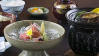 【春夏旅セール】「旬ダイニング・千の幸」で鍋とメインを選ぶ♪千千に幸が来るプラン(1泊2食)