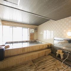 「蘇りの地、わかやま」ビジネス・観光におすすめ!川湯まつや1泊2食バイキングプラン