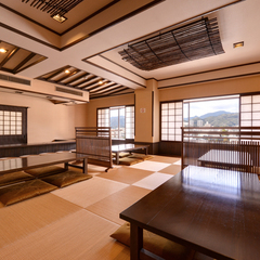 日本料理の原点 足利将軍をもてなした料理を再現!【大内御膳】