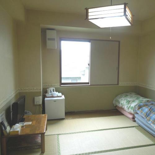 Business Hotel Asuka, Asahikawa