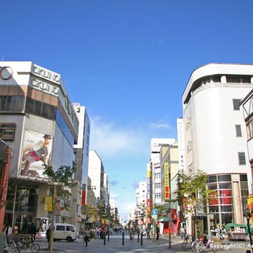 Асахикава - Business Hotel Asuka