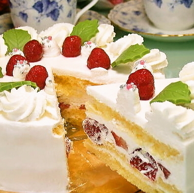 【Yufuin Anniversary】奥様・旦那様をもてなす、とっておきの記念日☆ケーキ付プラン♪