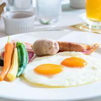 【楽天限定】チェックアウト13時まで無料で延長OK ご朝食付き