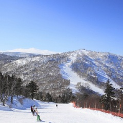 待ってました!スキーシーズン♪『安比高原スキー場』リフト1日券付き!温泉満喫☆2食付きプラン