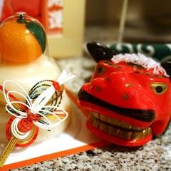 ☆八幡平で年末年始☆郷土のお正月料理でおもてなし♪〜デラックスコース〜