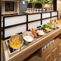 4月15日天然温泉「花乃井の湯」オープン【ホリデープラン】お得に休日をホテルでゆっくり♪健康朝食無料