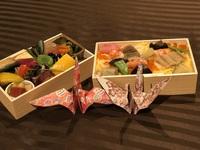 NEW!【朝夕2食付き♪】老舗料亭が作る手作り弁当(2,700円相当)付きプラン♪