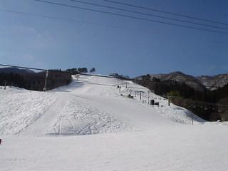期間限定!奥神鍋、万場スキー場共通リフト券付きフレンチプラン