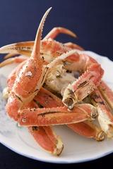 11月スタート(得)松葉ガニ・活がにコースプラン、焼き、蟹鍋、天ぷら、お刺身・・