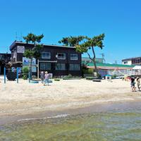 【素泊まり】琵琶湖を眺めながらペットと一緒に過ごす♪ゆっくりとした時間を…