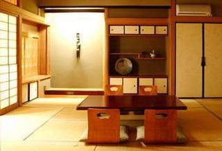 ★おすすめ!和室10畳+3〜5畳 朝食は大分名物 だんご汁!