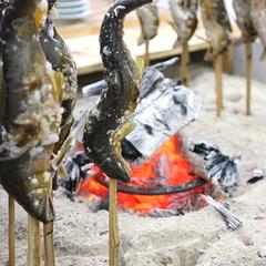 八戸港直送!刺身・焼き魚、お魚大好きプラン