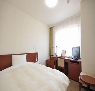 【禁煙】エクセレントシングル 15平米 ベッド幅1400