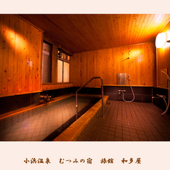 【一泊10,000円ぽっきり】ボリューム満点◆むつみプラン