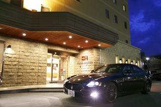 【3連泊確約でスペシャルプライス】3連泊ecoプラン♪  〜朝食・駐車場無料〜