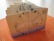 【GoToトラベル対象外】 QUOカード500円付き♪
