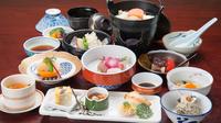 ☆【スタンダード】島から見える富士の絶景と海の幸を堪能〜江の島の歴史を再発見する旅へ〜