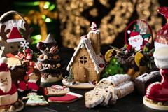 クリスマスマーケット 2016