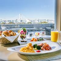 【連泊で30%オフ!】都心のリゾートへ☆彡連泊プレミアムセール(朝食付)