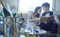 【フェスティブシーズンを楽しむ!】お部屋deおこもり贅沢ステイ オードブル&ドリンク各種&朝食付き