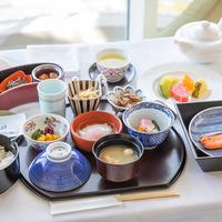 【和洋チョイス可能!】お部屋でゆったり優雅な朝食を 選べるルームサービス朝食付きプラン