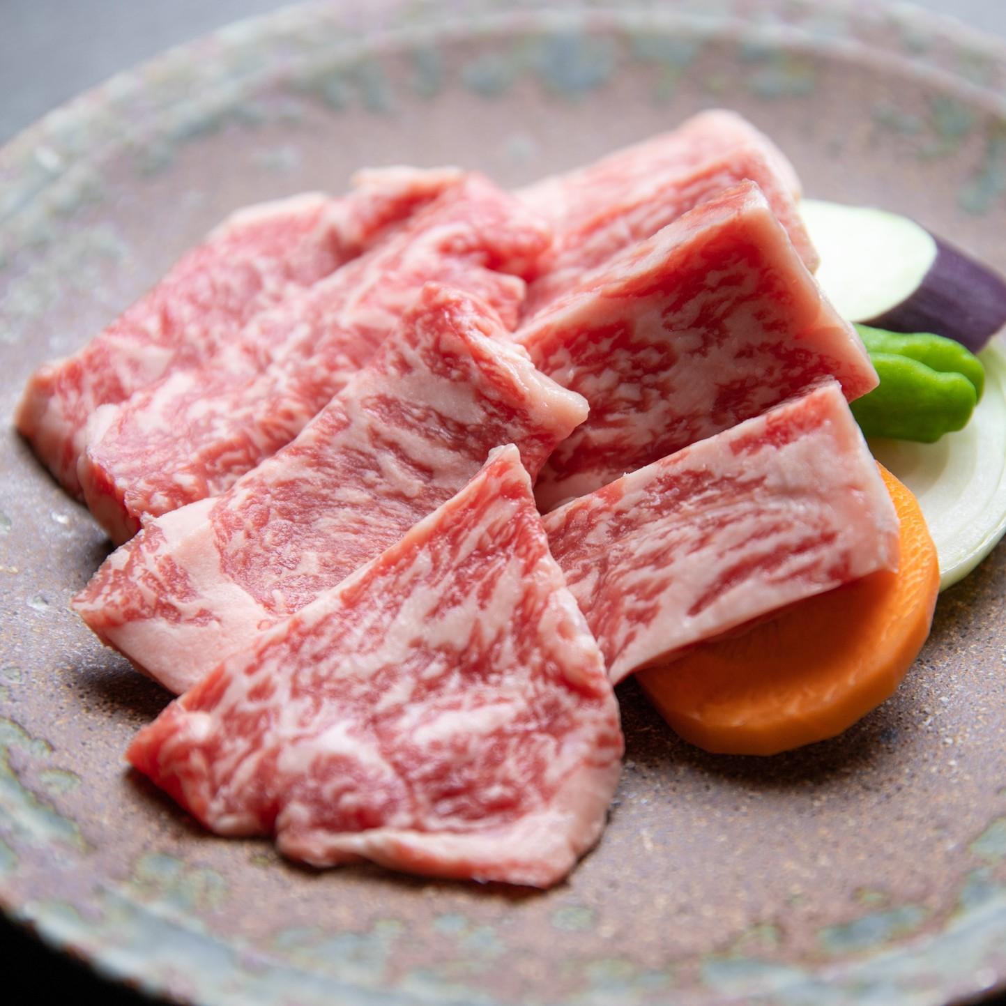 【 お肉ボリュームUP2食付 】山の幸11品と豊後牛たっぷり