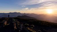 <登山プラン>一年中楽しめるくじゅう連山に挑戦!早朝出発にはおにぎりに変更OK♪【2食付】