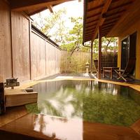 わんこと泊まる露天風呂付き離れ「月~tsuki~」●禁煙●