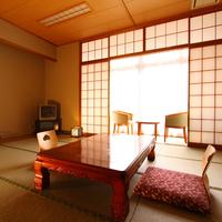 【本館】 和室15畳 ○喫煙<ペット不可>